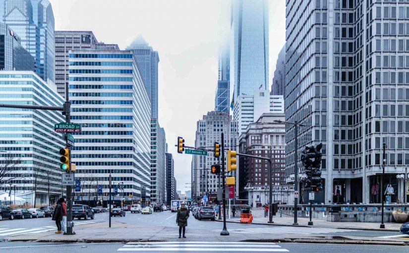 Un week-end a Philadelphia – I luoghi da scoprire
