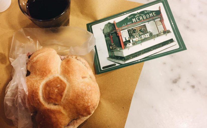 Firenze – dove mangiare e la cucina locale