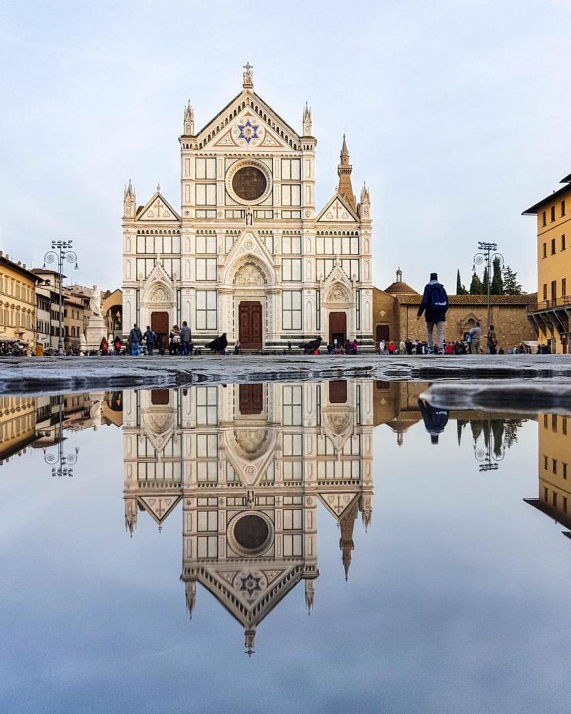 48 ore a Firenze- viaggiare con GoEuro