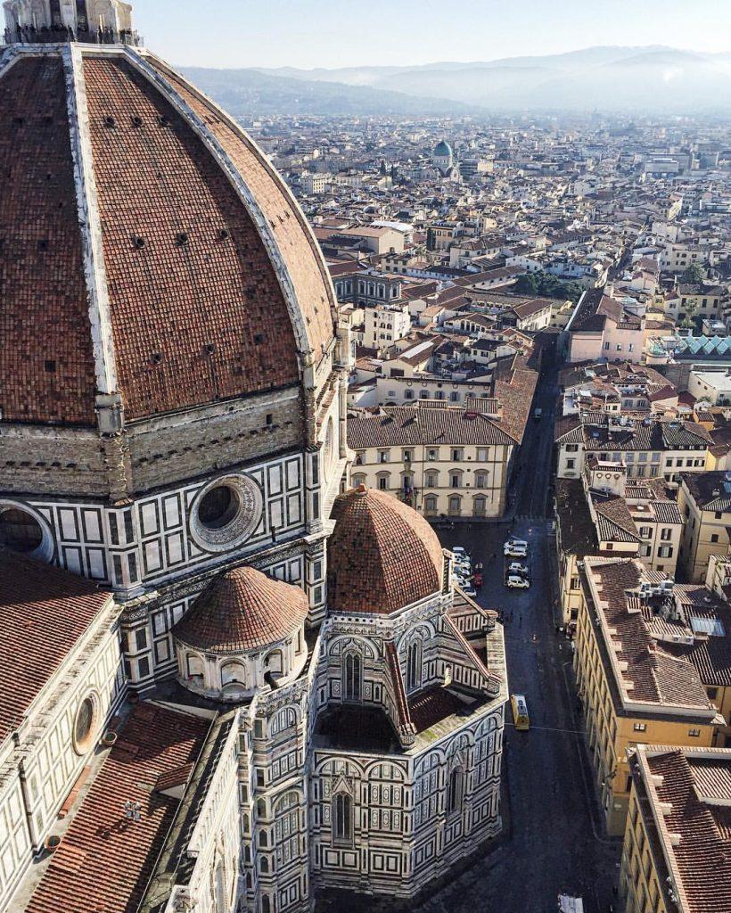 48 ore a Firenze - Grande Opera del Duomo