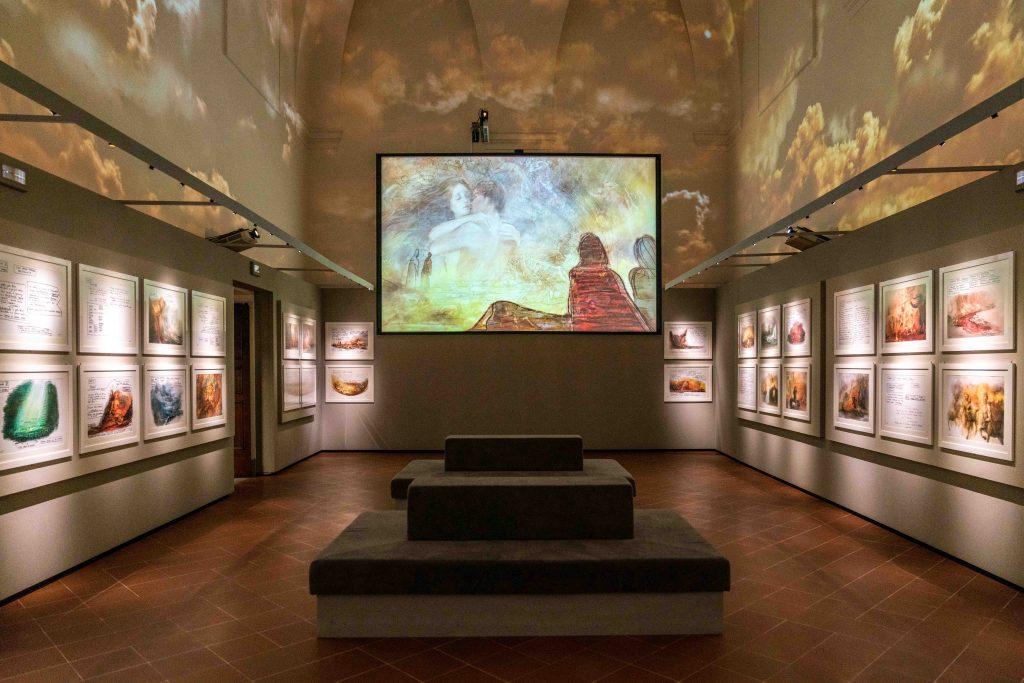 OLTRARNO – MUSEO ZEFFIRELLI