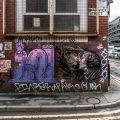 MANCHESTER – MANCHESTER'S NORTHERN QUARTER STREET ART