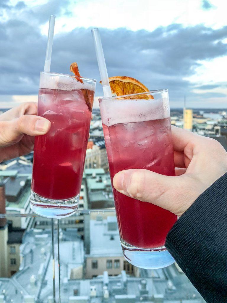 Ateljee Bar HELSINKI – DOVE MANGIARE