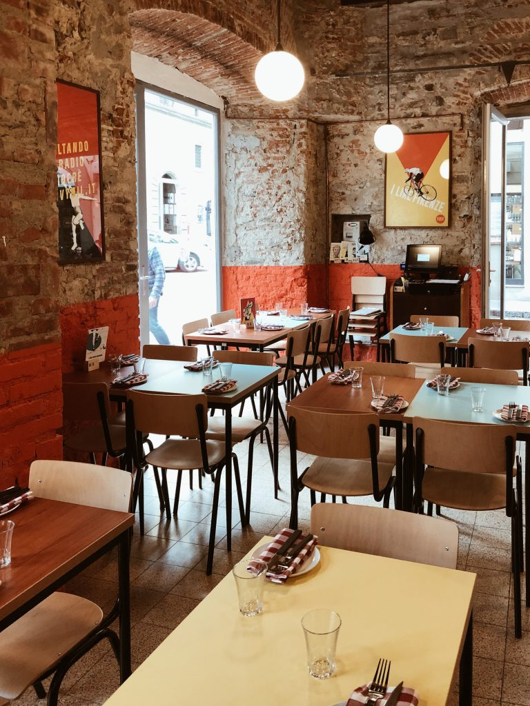 DOVE MANGIARE - LA PIZZA DI BERBERÈ