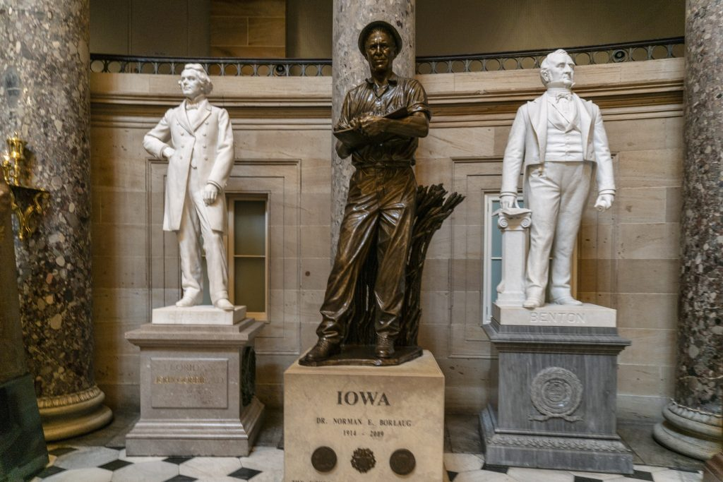 WASHINGTON DC – U.S. CAPITOL