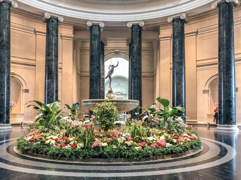 SMITHSONIAN – LA GALLERIA D'ARTE
