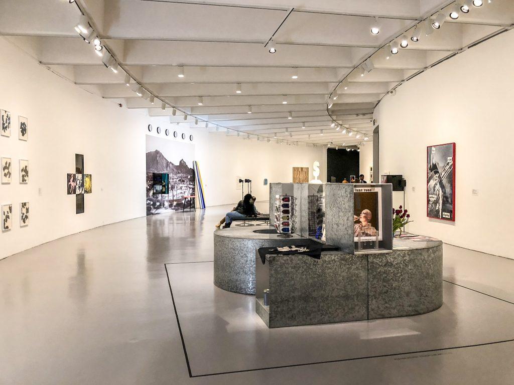 SMITHSONIAN – MUSEO DI HIRSHHORN E GIARDINO DELLE SCULTURE