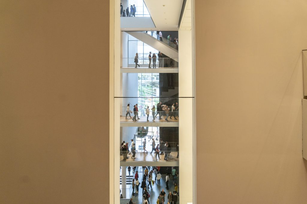 NEW YORK – UNA VISITA AL MOMA