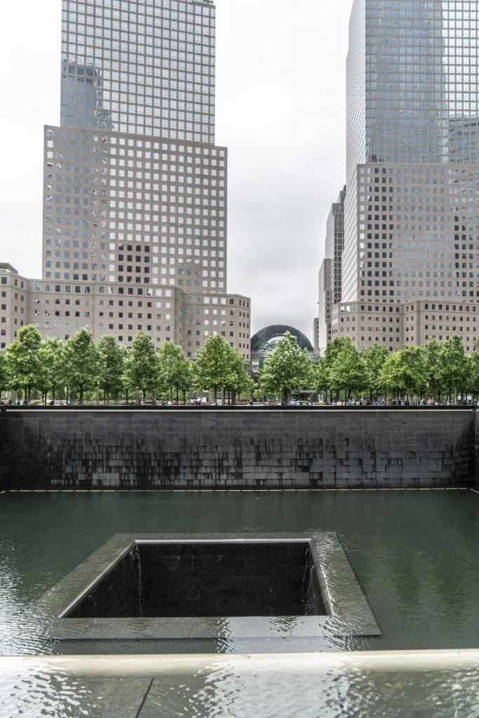 NEW YORK – MEMORIALE 9/11