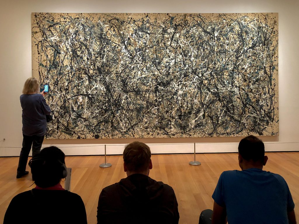 NEW YORK – I MUST SEE DEL MOMA