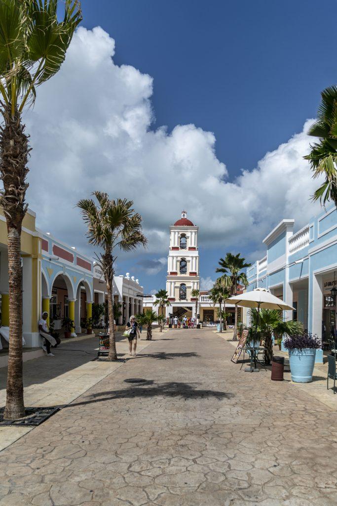 CUBA, CAYOS DE VILLA CLARA – SAGUA LA GRANDE