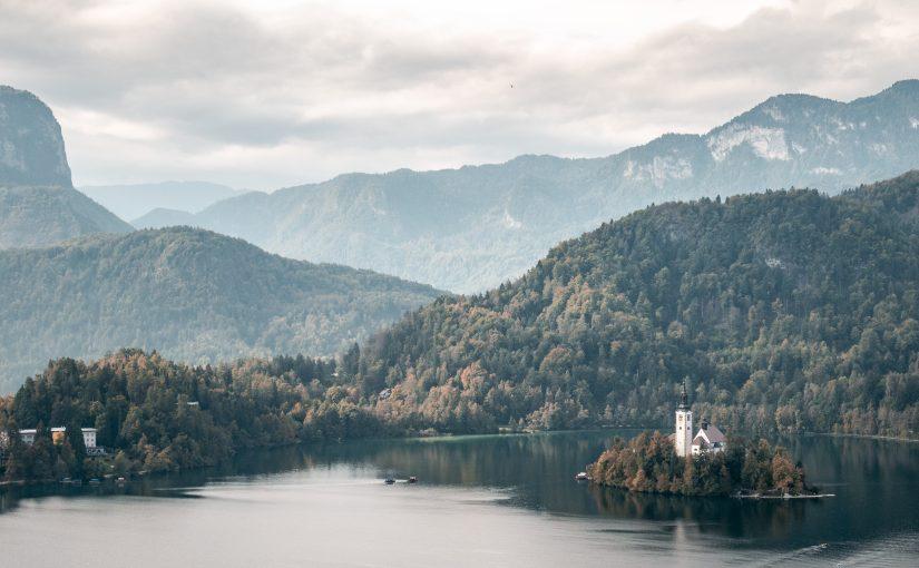 Slovenia – alla scoperta di Ljubljana e del lago di Bled