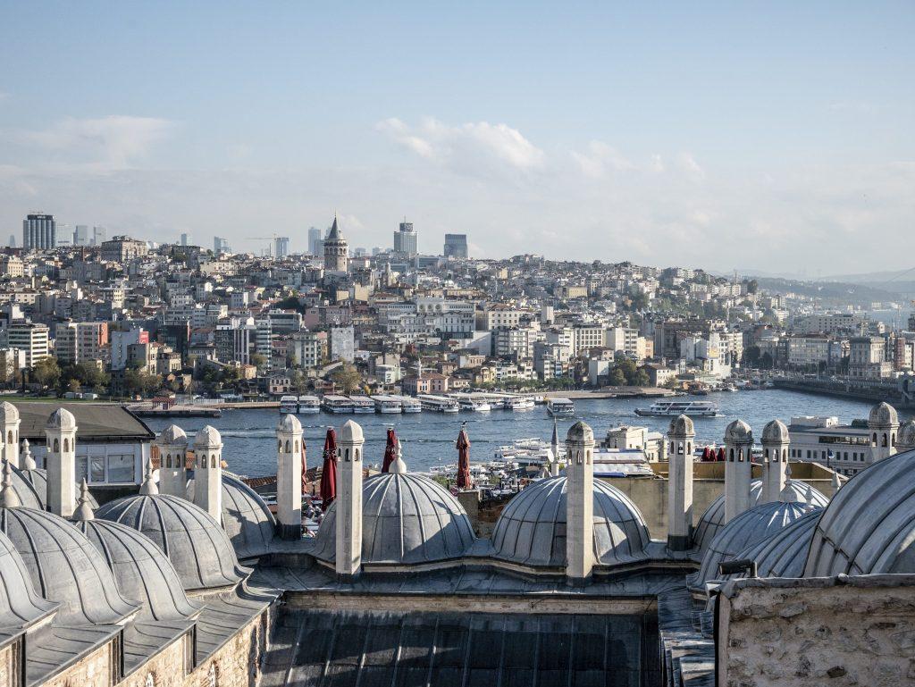 ISTANBUL – LA CITTÀ ANTICA