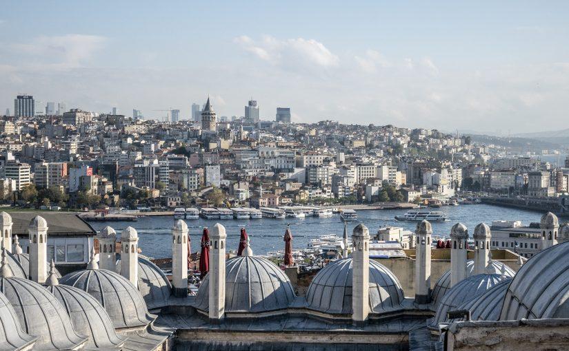 Istanbul – la porta di ingresso ai due mondi