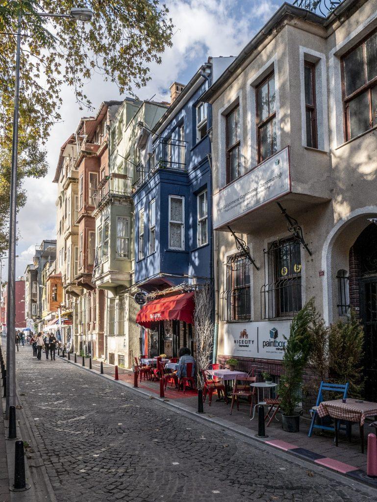 ISTANBUL – IL QUARTIERE BALAT