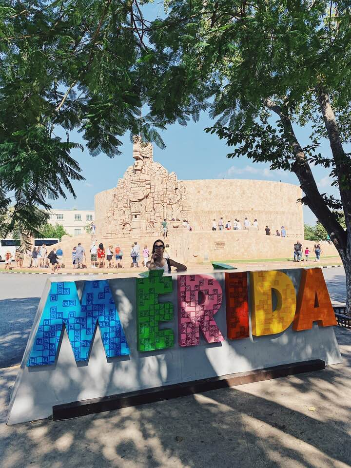 Laura Masi YUCATAN – MERIDA: COSA VEDERE