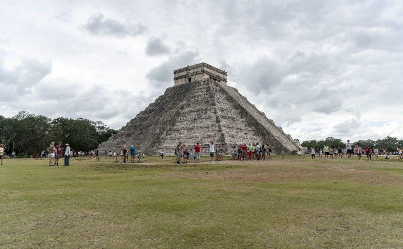 Messico – Chichén Itzá: una delle 7 meraviglie del mondo
