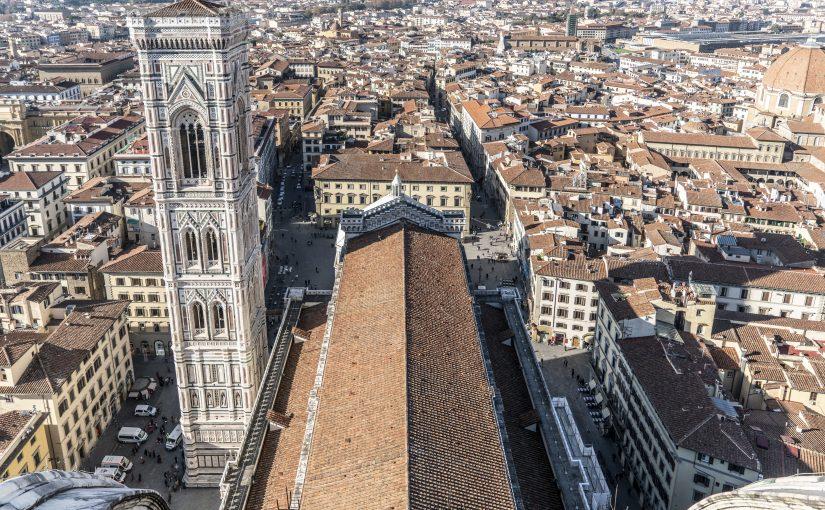 """Firenze – i luoghi più """"instagrammabili"""""""