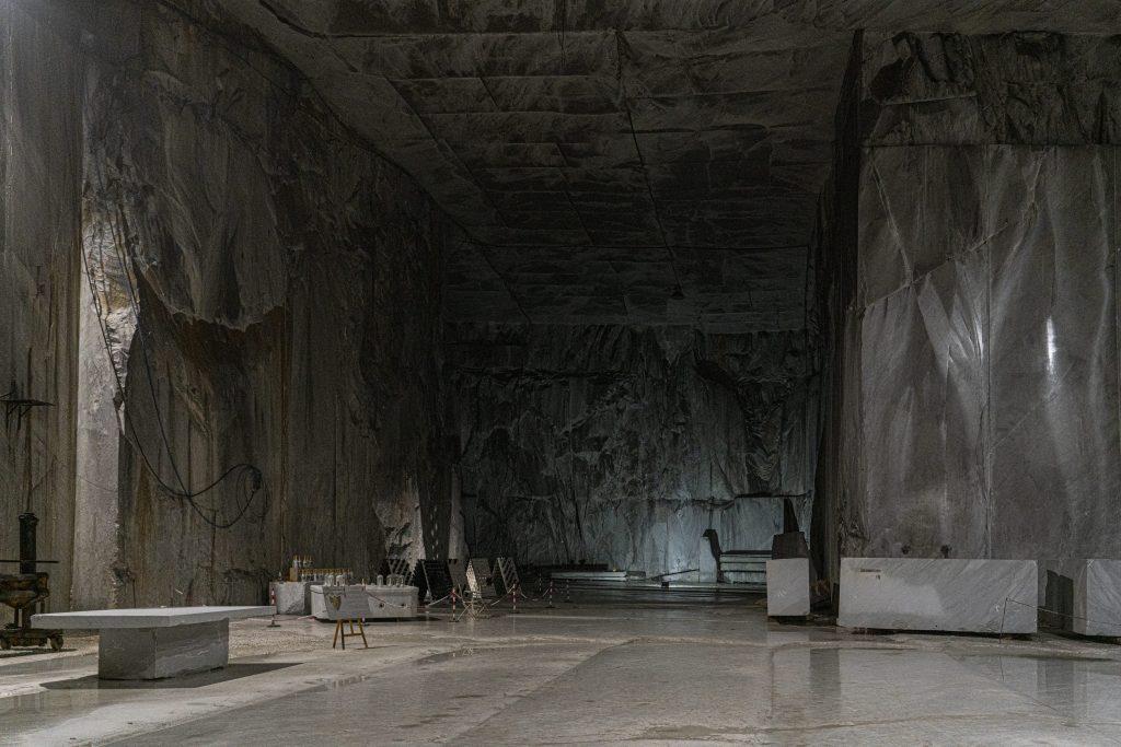Carrara - il Marmotour