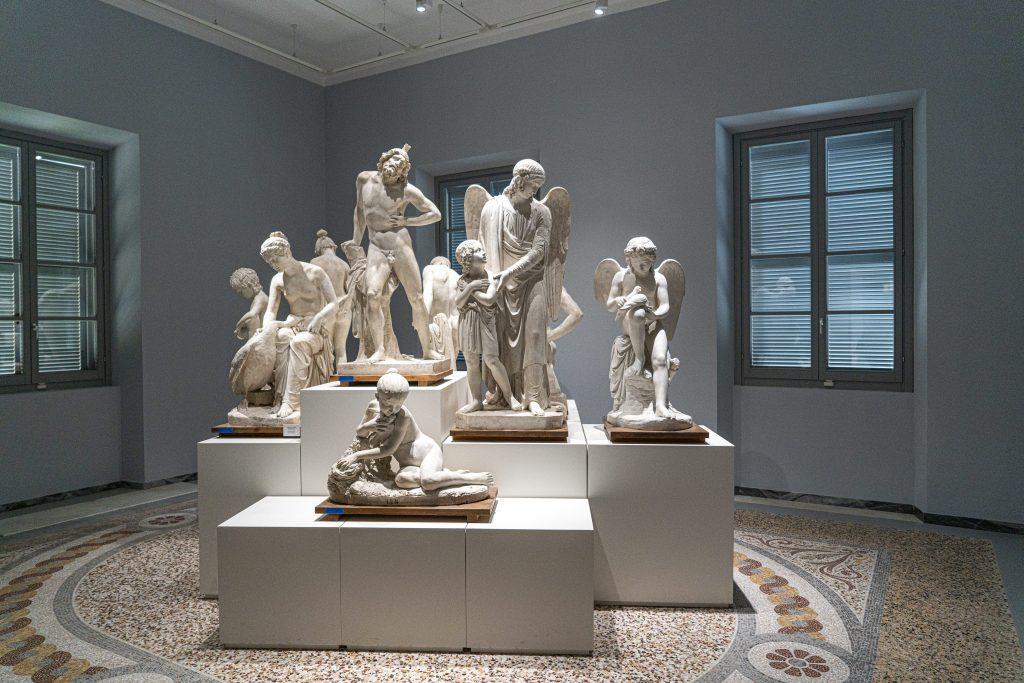 CARRARA – iL MUSEO CARMI