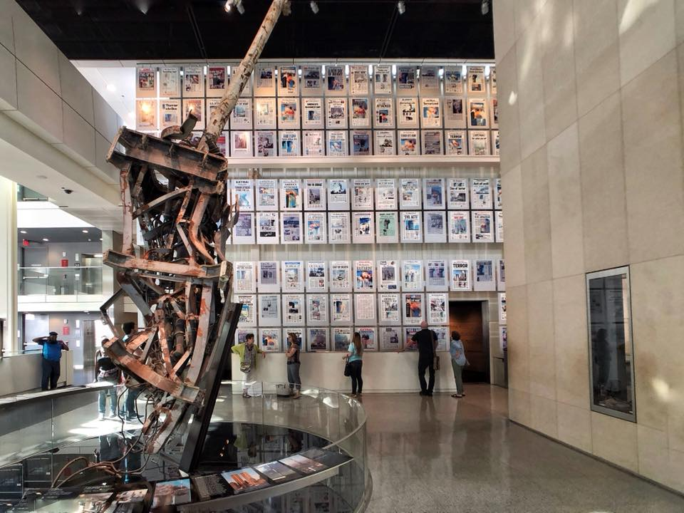 WASHINGTON DC – NEWSEUM