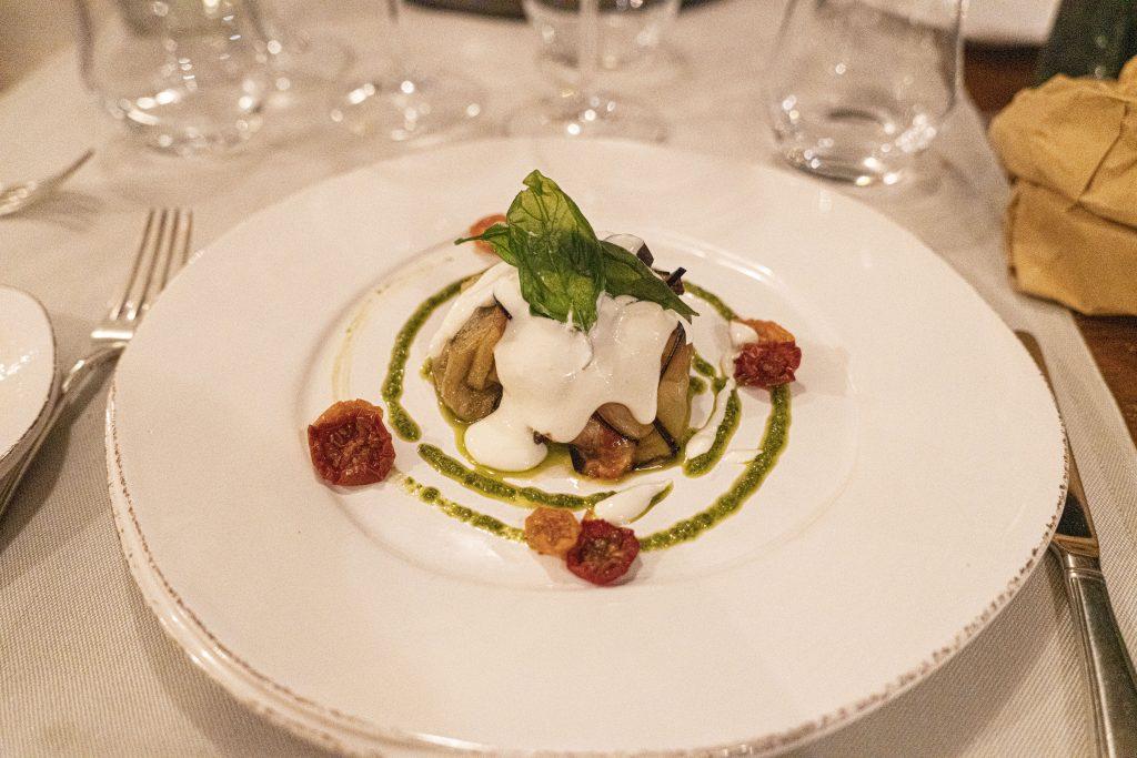 ristorante Biagio Pignatta