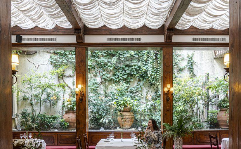 Firenze  – tre ristoranti di classe nel centro storico