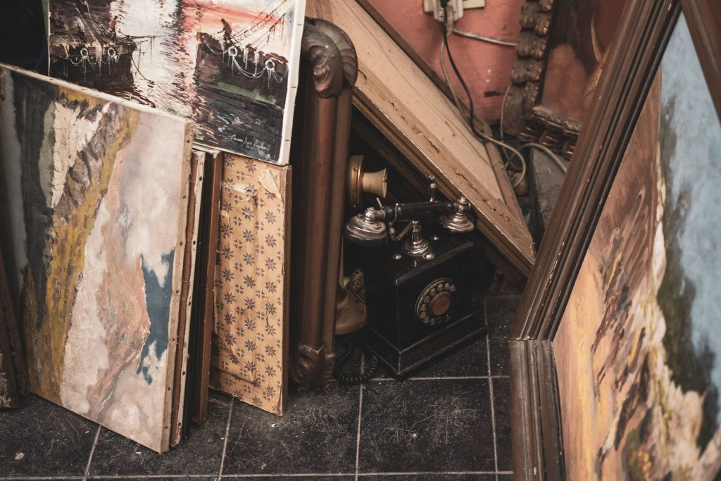 SAN TELMO – LA STORIA DEL QUARTIERE