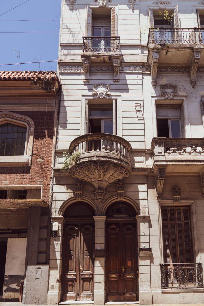 Hotel Bolivar SAN TELMO – LA STORIA DEL QUARTIERE