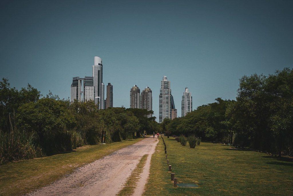 Buenos Aires grattacieli