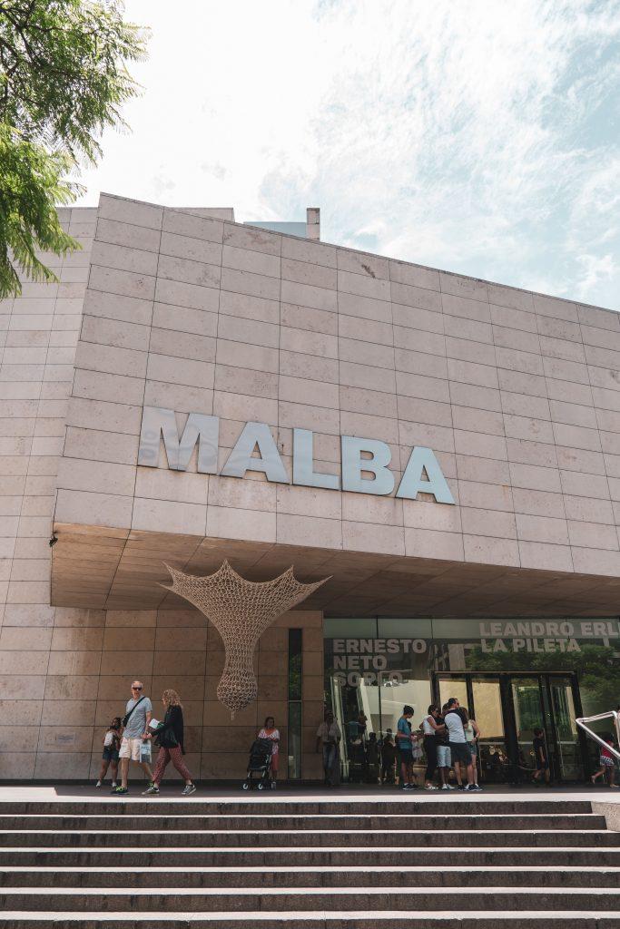 Malba Buenos Aires