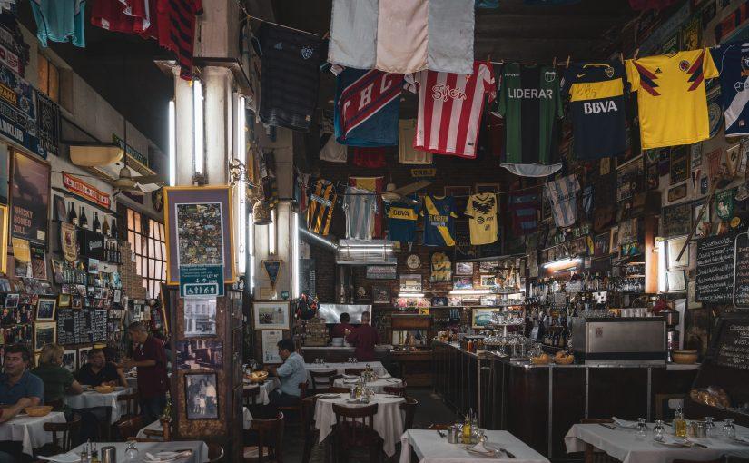 Buenos Aires – i bar notables più belli