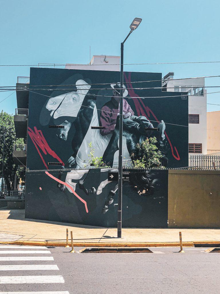 LA BOCA – I MUSEI E LA STREET ART
