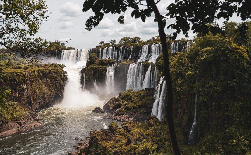 Argentina – le imperdibili cascate di Iguazú