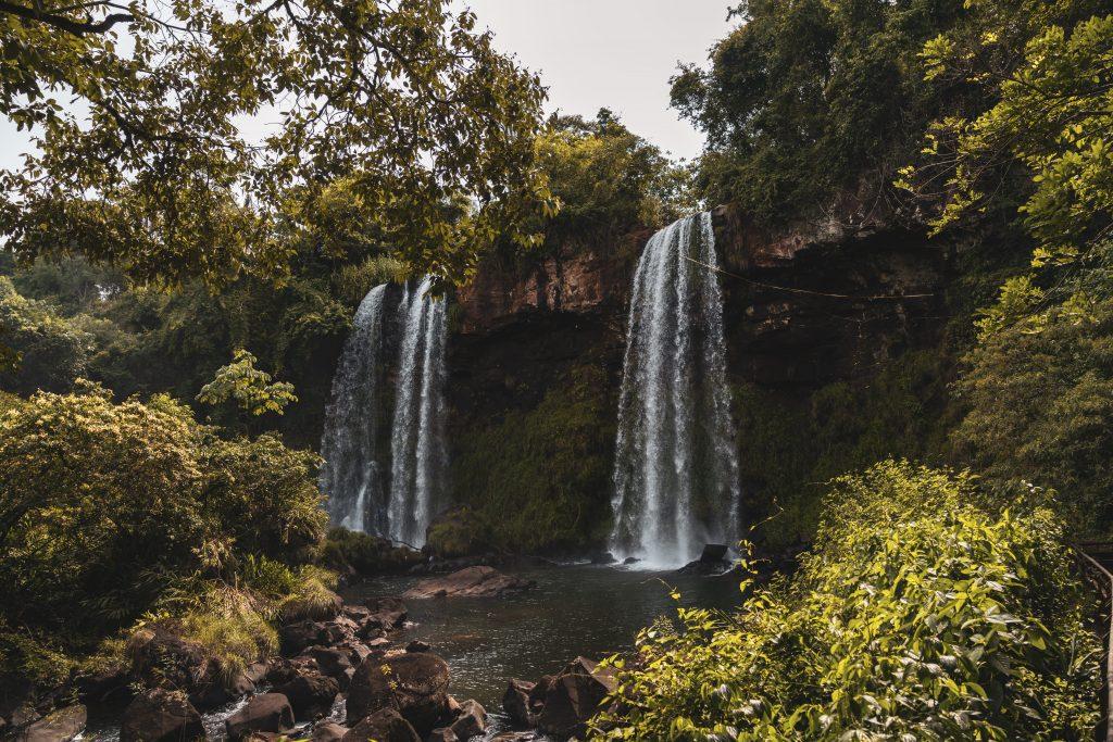 Cascate di Iguazù - Parque Nacional Iguazú