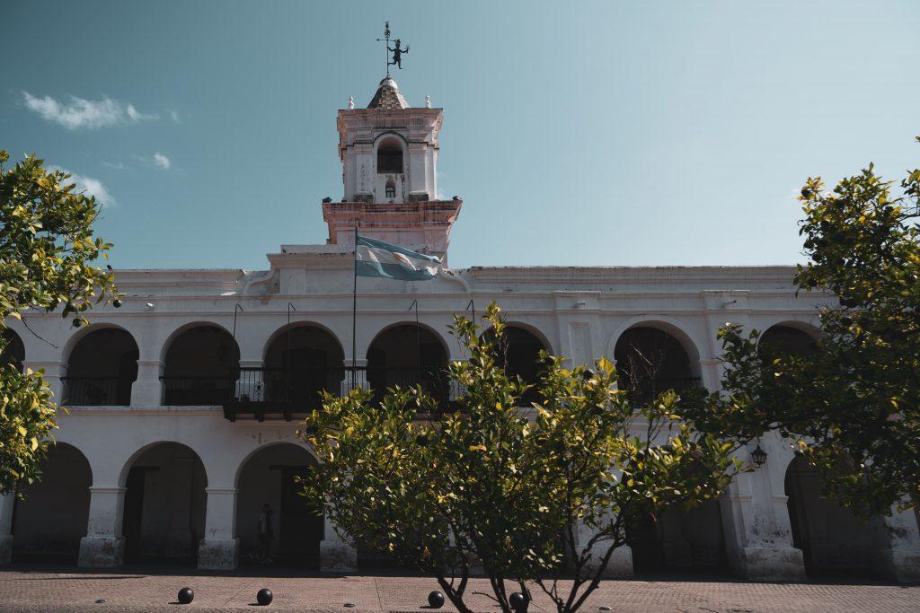 salta - MUSEO HISTÓRICO DEL NORTE