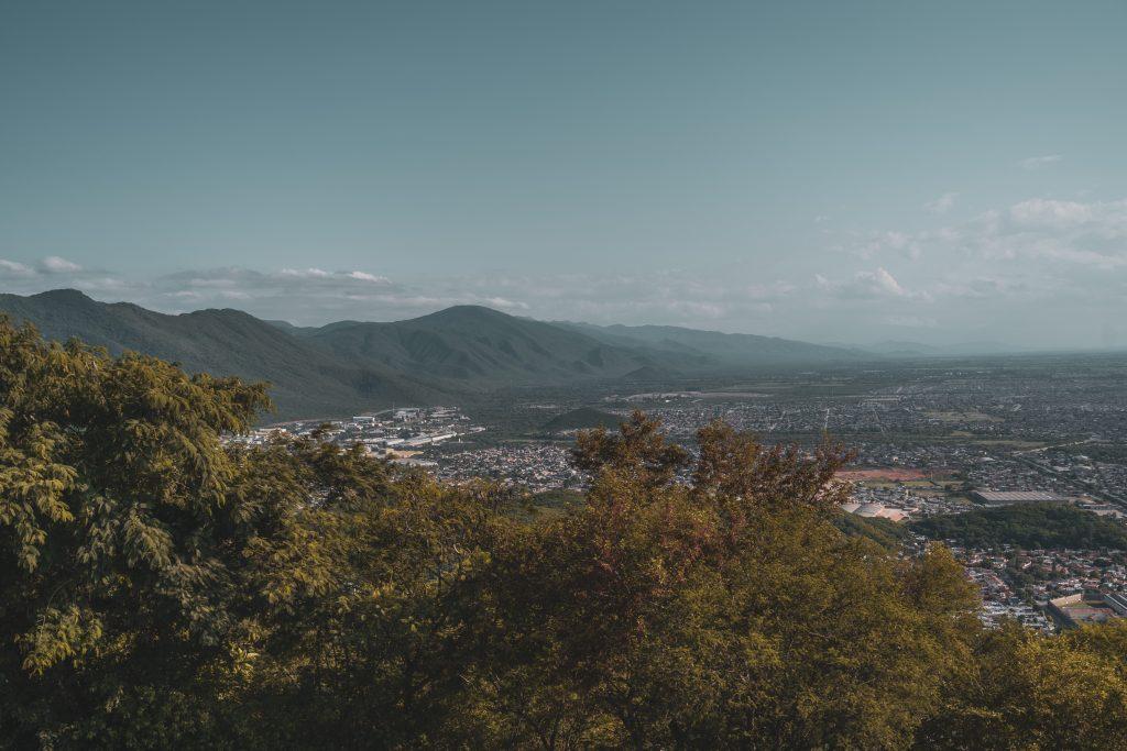 SALTA – CERRO SAN BERNARDO