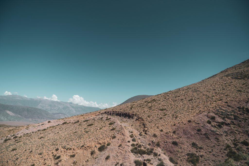 Salta, è una piccola provincia situata nel nord-ovest dell'Argentina, nella valle di Lerma ai piedi delle Ande.