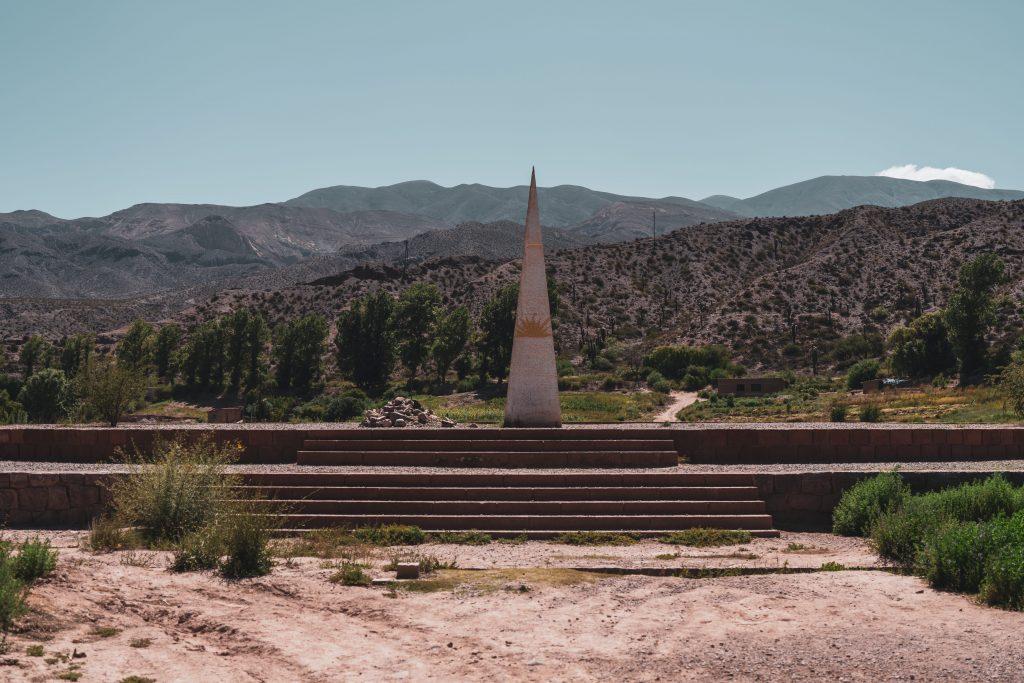 circolo del capricorno argentina PROVINCIA DI JUJUY – HUMAHUACA