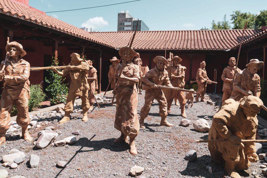 salta - museo Güemes