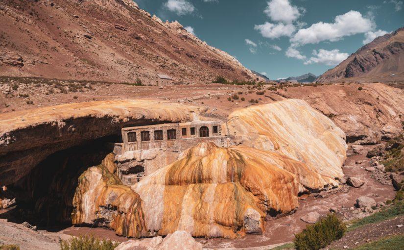Argentina – Mendoza tra Malbec e leggende Inca