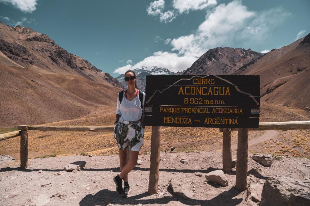 Mendoza - Aconcagua