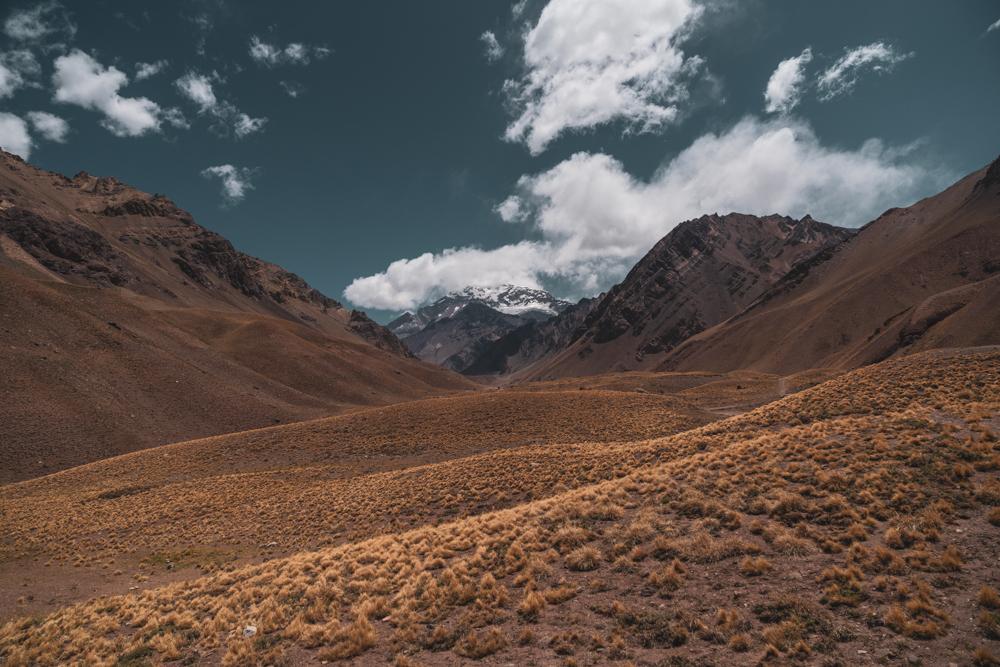 Mendoza - Aconcagua Laura Masi Ruberry