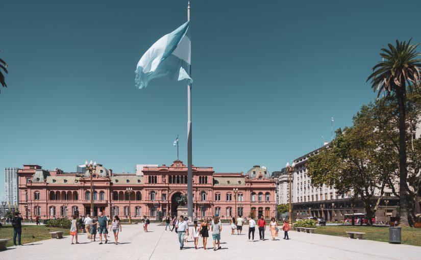 Buenos Aires – cosa vedere nel minicentro
