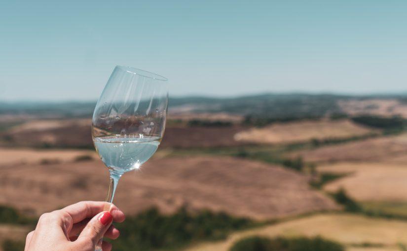 Azienda Agricola Capanna – tra vino e relax