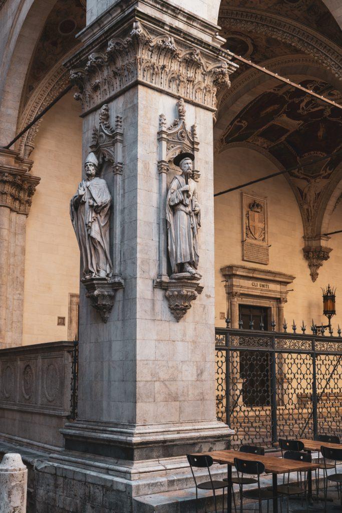 Toscana – itinerario di un road trip di tre giorni