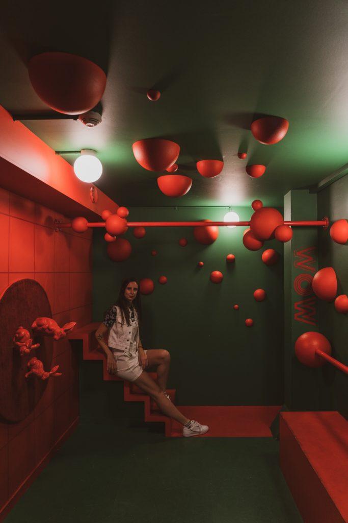 SVIZZERA – WOW MUSEUM