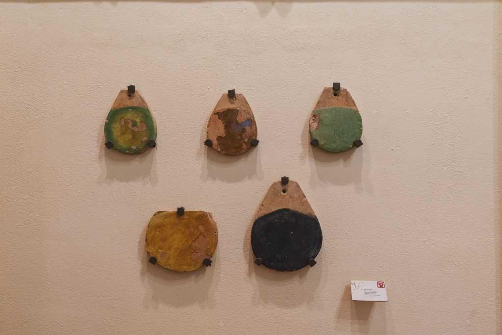 MONTEPULCIANO – MUSEO CIVICO ARCHEOLOGICO PINACOTECA CROCIANI