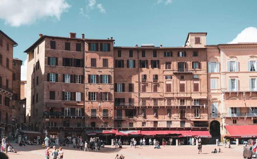 Siena – itinerario tra arte e sapori