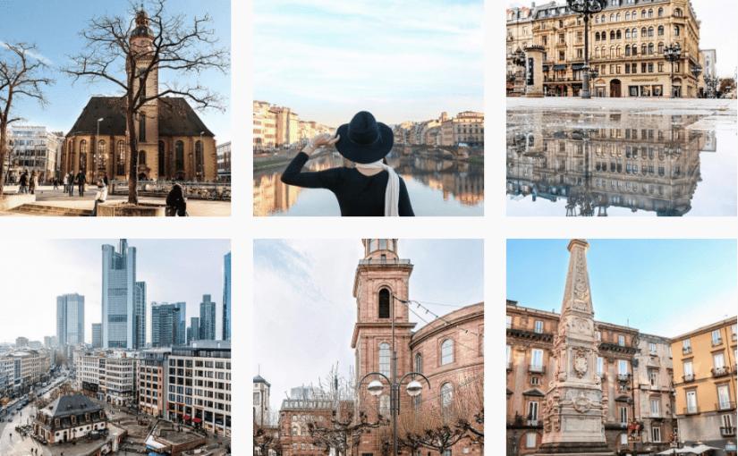 I tool di Instagram – Calore, Saturazione
